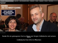 Celibidache Center / Festival 2012