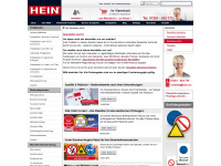 hein-kennzeichnung.de