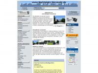 Herzlich willkommen auf dem virtuellen Marktplatz von Versmold