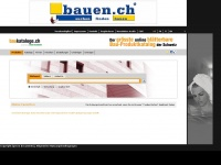 baukataloge.ch