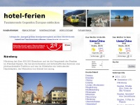 hotel-ferien.com Thumbnail