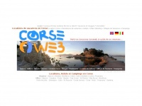 corsica.net Thumbnail
