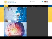 Kompetenznetz-vorhofflimmern.de - Startseite | Kompetenznetz Vorhofflimmern