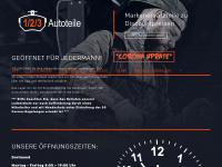 123autoteile.de