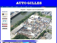 :: Auto-gilles Trucks & Parts ::