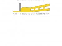 Homepage Gymnasium Meßkirch - Schule
