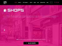HofstattMünchens Hotspot für Fashion, Food und Lifestyle