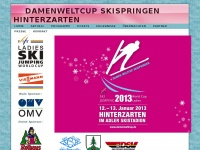 Startseite - FIS Ladies Skijumping World Cup