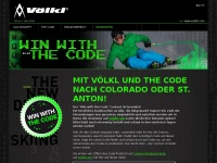 voelkl-thecode.com Thumbnail