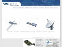 Galleonembedded.de - Galleon Embedded Computing Munich