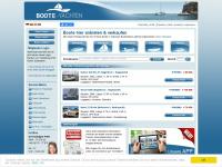 Boote | Yachten | Gebrauchtboote kaufen / verkaufen - boote-yachten.de