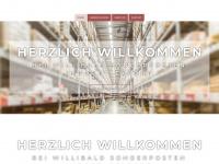 Restposten.co.at - Willibald - Schnäppchen und Restposten