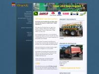 Brandt-traktoren.de - Brandt Landmaschinen | Portal
