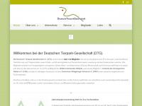 Willkommen bei der Deutschen Tierpark-Gesellschaft (DTG)