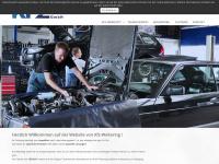 KFZ-Woltering - Service rund ums Auto