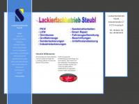 lackiererei-steubl.de