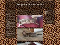 Bengalkatzenzucht-kumari.de - Bengal-Katzenzucht Kumari