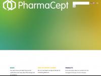 PharmaCept « der Gesundheit ein Stück näher PharmaCept