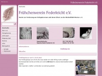 Frühchenverein Federleicht e.V.