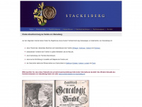 von-stackelberg.de