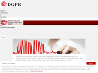 dgpr.de