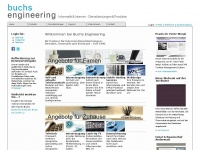 Buchs Engineering - Informatik & Internet
