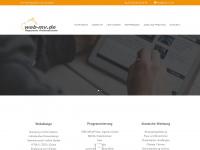 web-mv.de - Webverzeichnis und Adressverzeichnis für Mecklenburg-Vorpommern - Webkatalog für Mecklenburg-Vorpommern