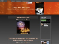 coffeeandballoons.com