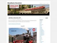 modellbahn-neuheiten.de