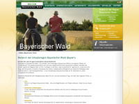 bayerischer-wald-reiten.de