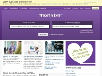 monster.com.mx