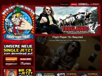 Troglauer Buam - HEAVY VOLXMUSIC! - News