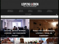 Leipzig leben | Kultur, Tipps & Veranstaltungen