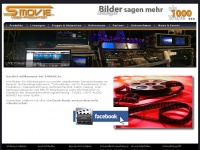 S-MOVIE TV Production - Home