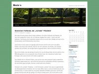 Marie's | Impressionen aus dem Süden Frankreichs