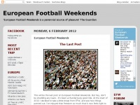 europeanfootballweekends.blogspot.com