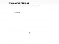 Live Wetter aus Vorarlberg, Austria, Region Walgau