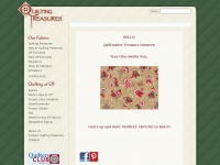 quiltingtreasures.com