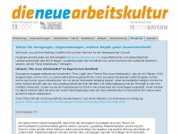 neuearbeitskultur.de