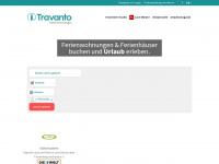 Ferienwohnung & Ferienhaus mieten in Europa | Travanto.de