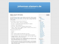 johannes-siemers.de