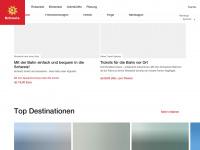 myswitzerland.com Thumbnail