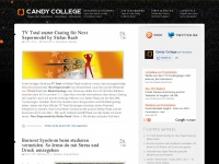candy-college.com Thumbnail