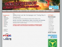 Tuning Day Geesthacht - Home