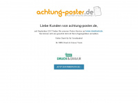 achtung-poster.de