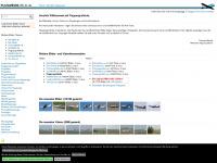 Bilder und Fotos von Flugzeugen und Hubschraubern - Flugzeug-bild.de