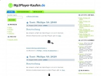 mp3player-kaufen.de