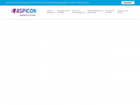 ASPICON GmbH - The Oracle Certified Specialists ? Oracle Platinum Partner - Home