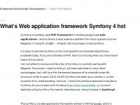 swizframework.org