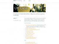 uxcafe.de